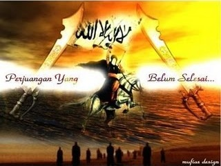 Kisah2  Pahlawan Islam ~ ANAS BIN NADHAR