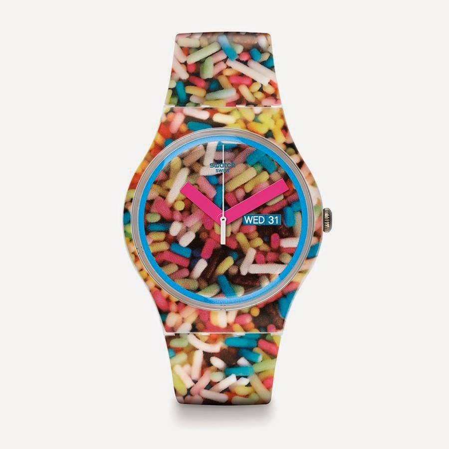 compra inteligente relojes swatch
