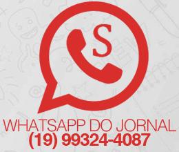 Whatsapp do Jornal