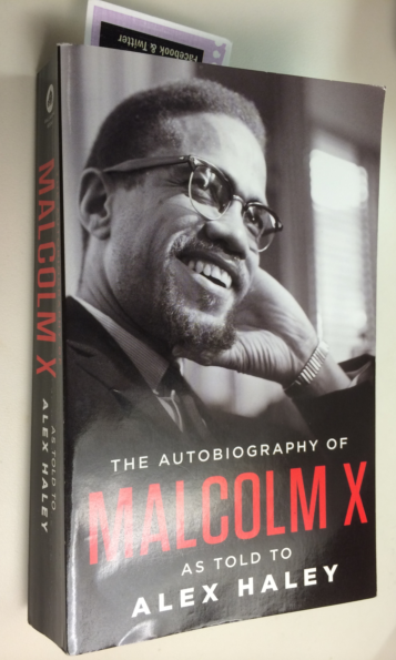 the belief and principles of malcolm x Malcolm x, born malcolm little and also known as el-hajj malik el-shabazz, was an african-american muslim minister and human rights activist.