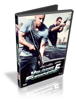 Download Velozes e Furiosos 5 Operação Rio TS V3 2011