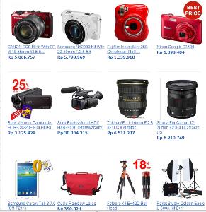 Camera.co.id toko kamera paling murah di indonesia