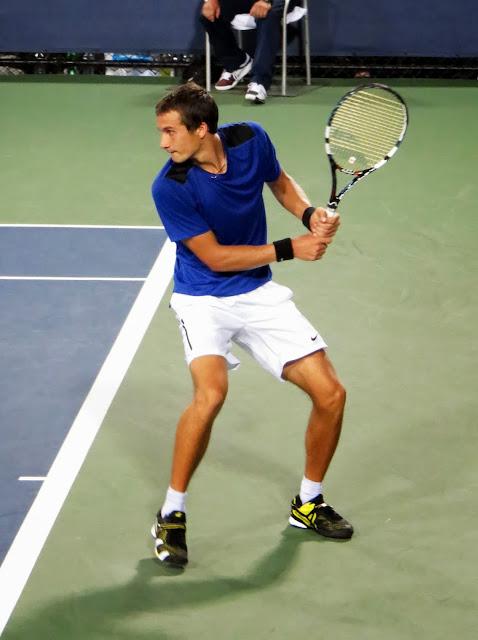 Evgeny Donskoy 2013 US Open