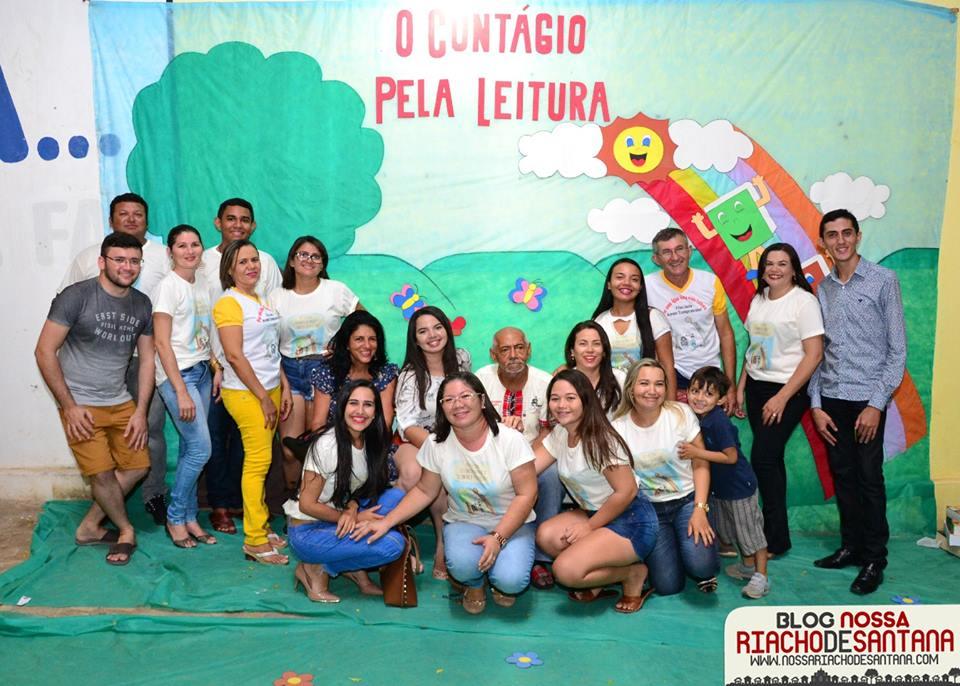 VOLUNTÁRIOS DA LEITURA