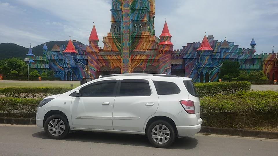 Taxi Penha SC