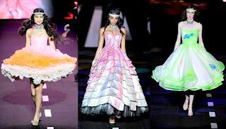 New York Fashion Week Spring 2011-2