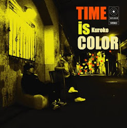 TIME IS COLOR