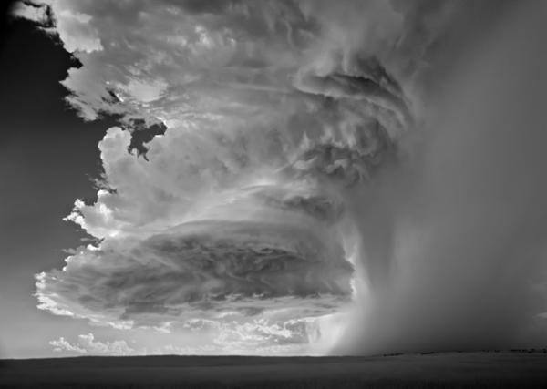 Dazzling Storm Photography