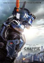 Chappie (2015) Online Estreno 1 Link