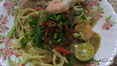 Mee Rebus