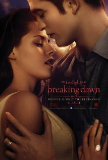 Twilight 4: Breaking Dawn