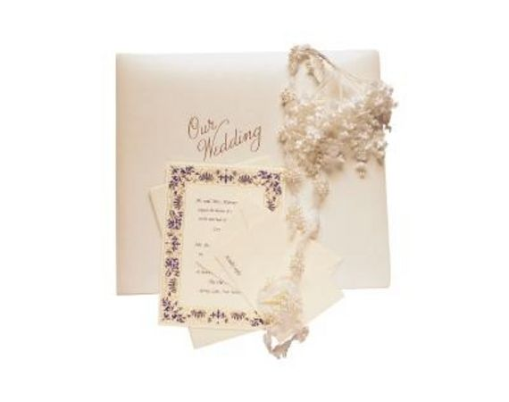 Wedding Envelope Etiquette