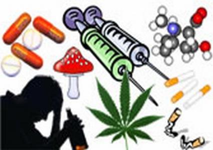 La drogadicción y su impacto en la sociedad - Monografias.com