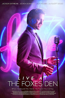 Watch Live at the Foxes Den (2013) movie free online