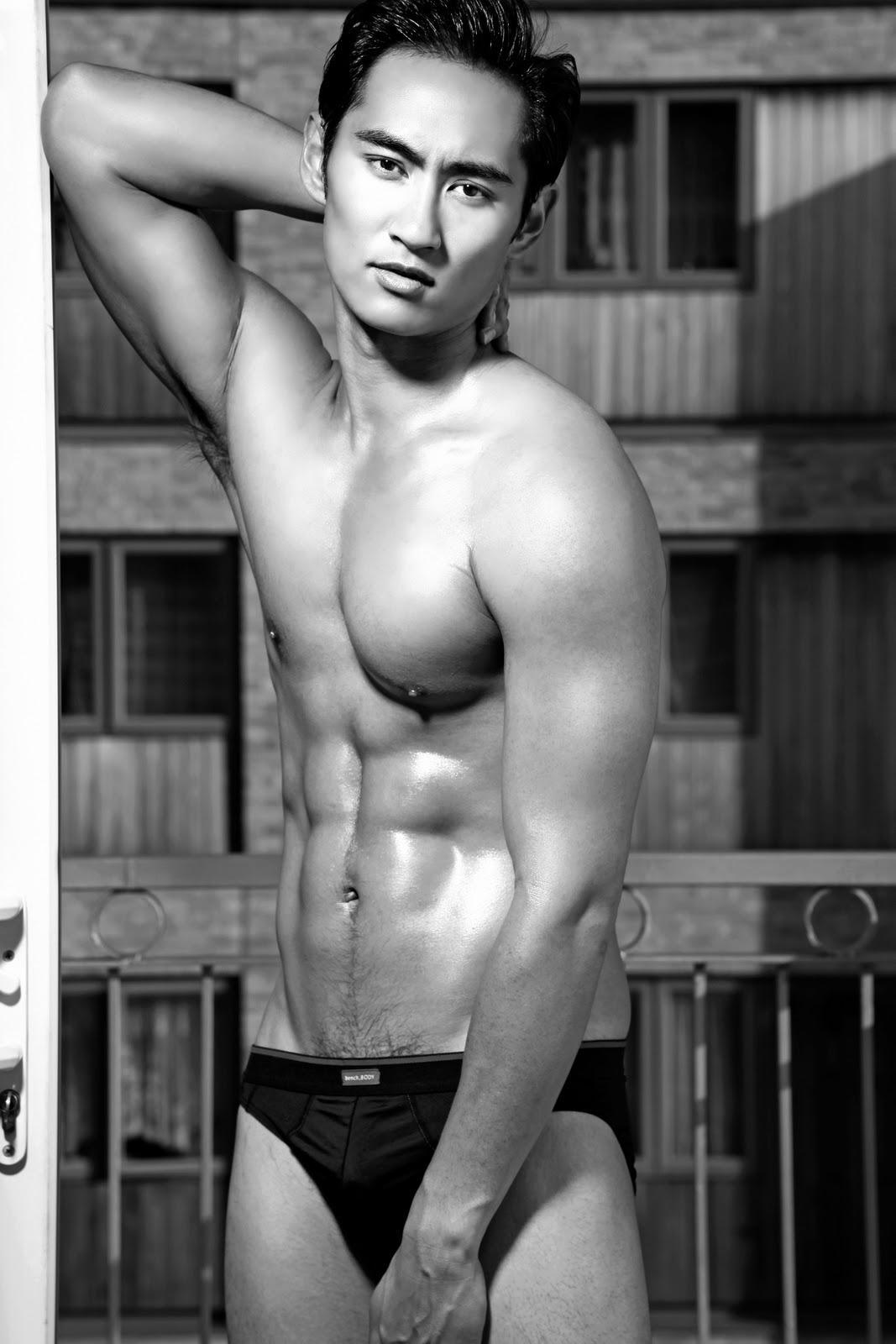 2011 - 2012 | Manhunt - Mister International - Mister Universe Model | Hawaii - USA | Rhonee Rojas Rhonee_04