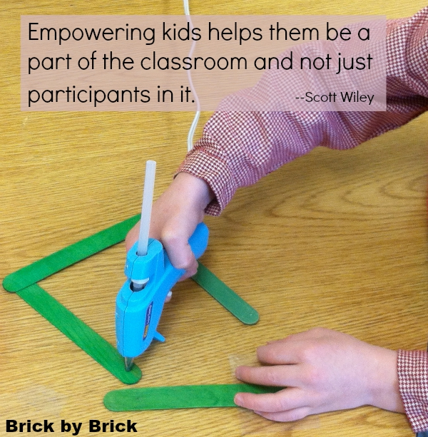 Empowering Kids (Brick by Brick)