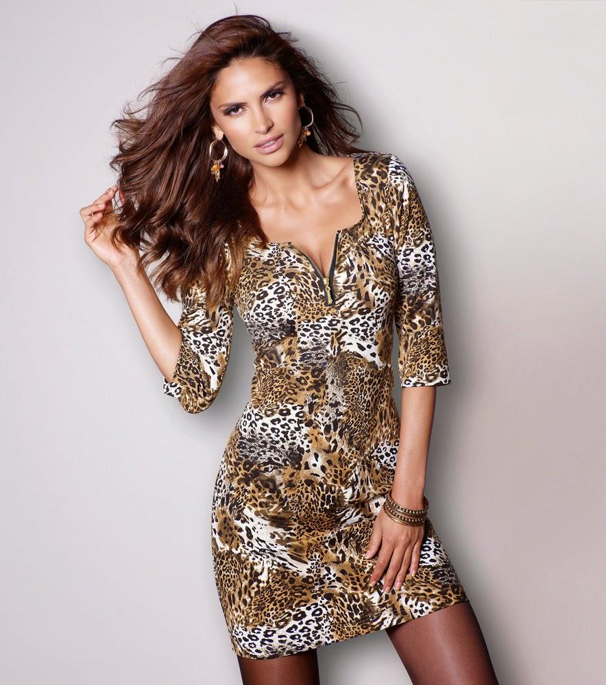 Vestidos cortos de temporada | Moda