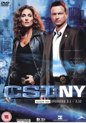 CSI New York 2%25C2%25AA Temporada Baixar  CSI: New York  4 Temporada RMVB Legendado