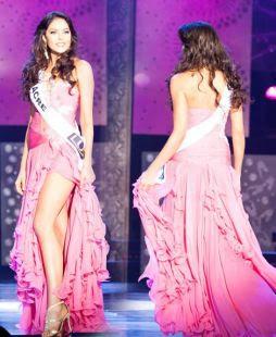 Dicas de Vestidos de Miss