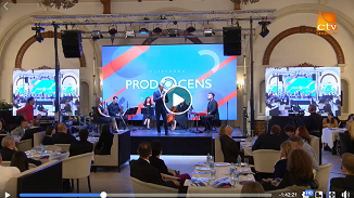 VIDEO: Evenimentul de lansare PRODOCENS