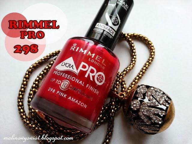 http://malinowyswiat.blogspot.com/2013/05/czas-na-rimmel-pro-pink-amazon-298.html