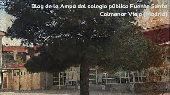 Ampa del Colegio Público Fuente Santa