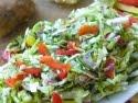Sałatki, warzywa