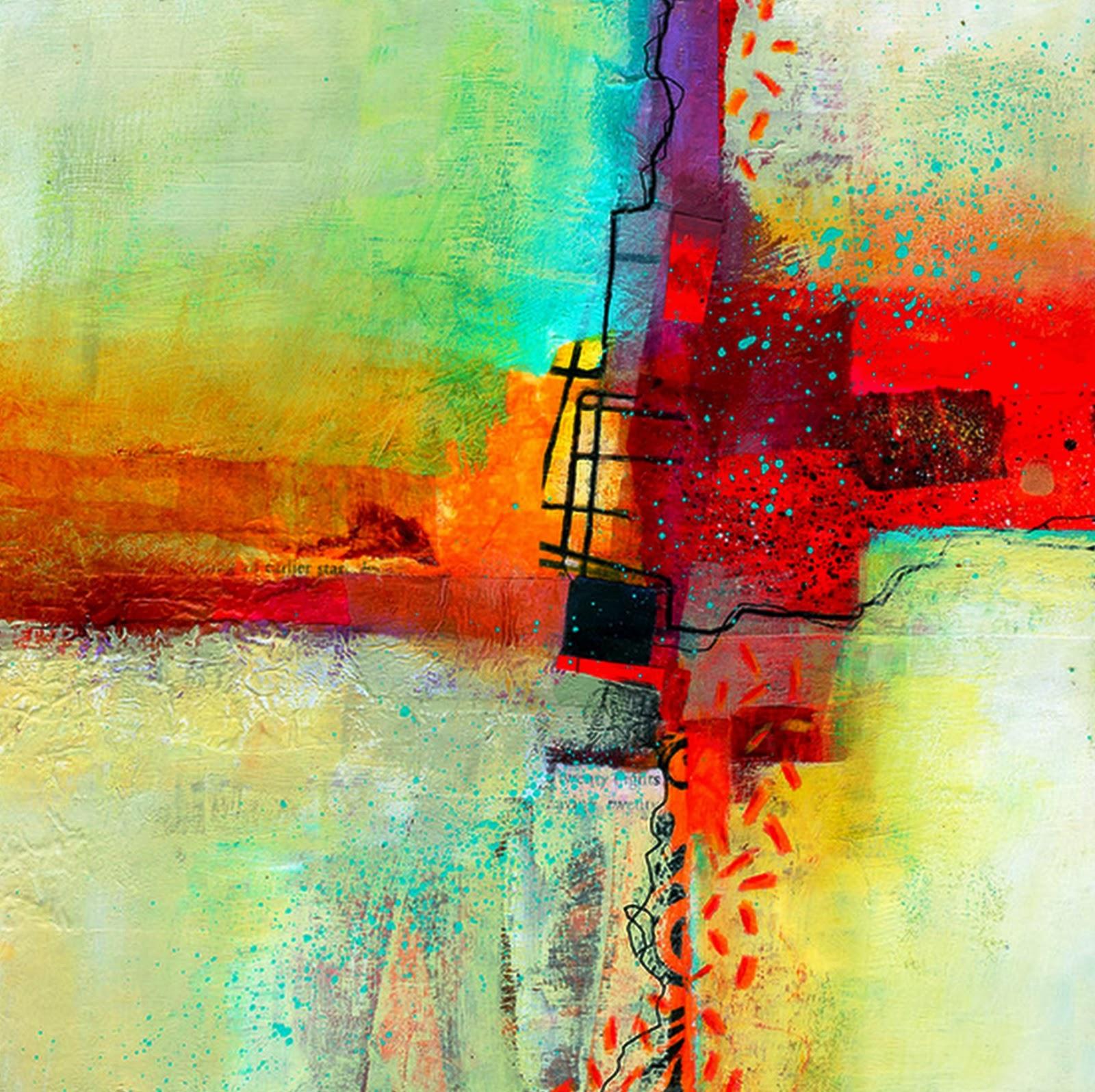 pintura-abstracta-expresionista