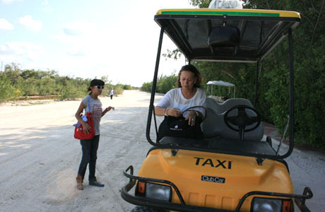 viajar con niños, holbox, Quintana Roo