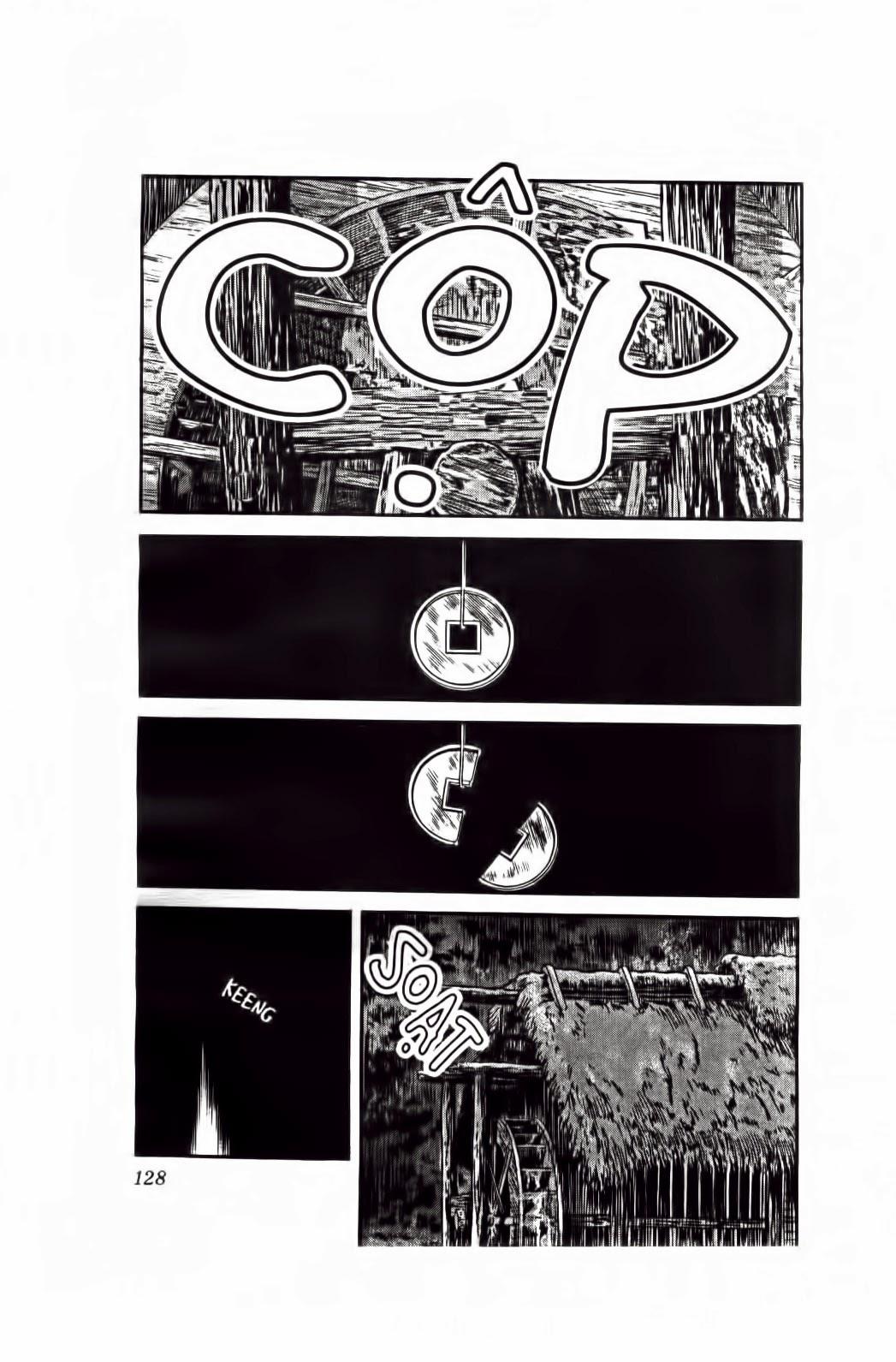 Nijiiro Togarashi - Ớt Bảy Màu chap 76 - Trang 17
