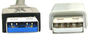 Kecepatan Transfer Hingga 10 Gigabita pada USB 3.1