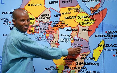 Investors Love Africa