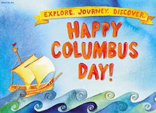 happy columbus day images 2015