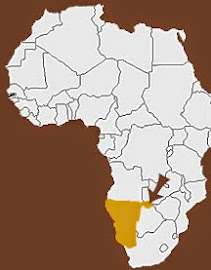 Zambezi Region, Namibia