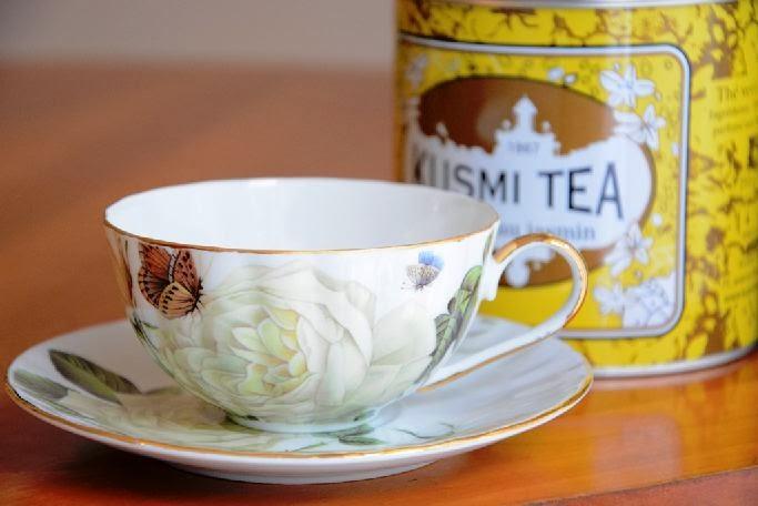 Kusmi Tea, Kusmi Tee