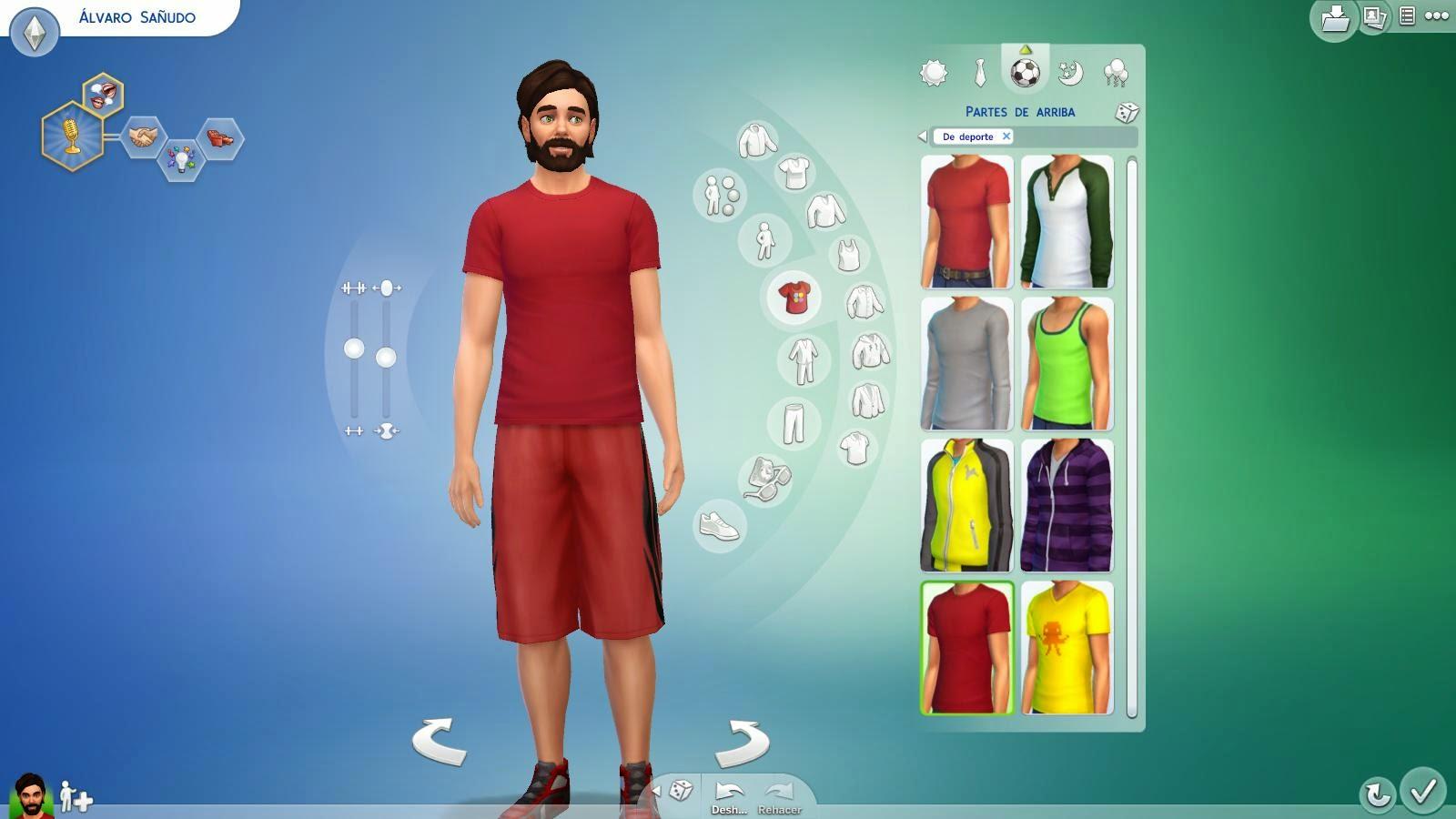 Los Sims 3: Menuda Familia! SimsPedia FANDOM