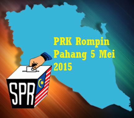 Pahang Umum Cuti Peristiwa 5 Mei 2015