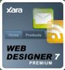 Xara Web Designer 7.0.4 Premium With Crack