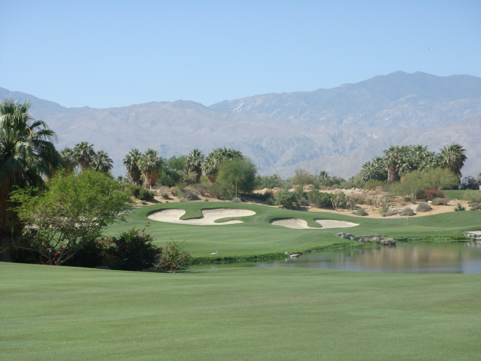 Celebrity golf tournaments in california
