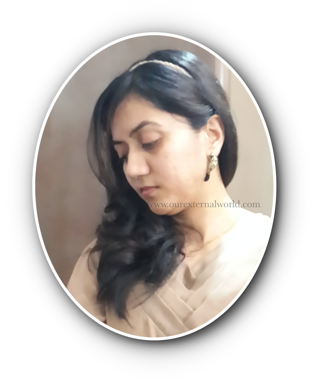 How To Color Your Hair With Godrej Nupur Coconut Henna
