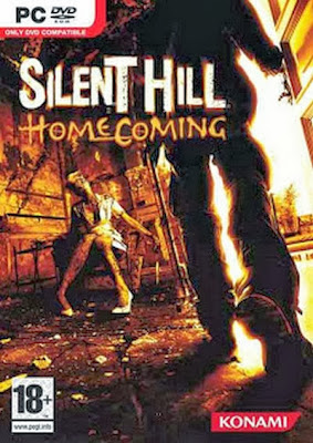 Silent Hill Homecoming PC Gratuit
