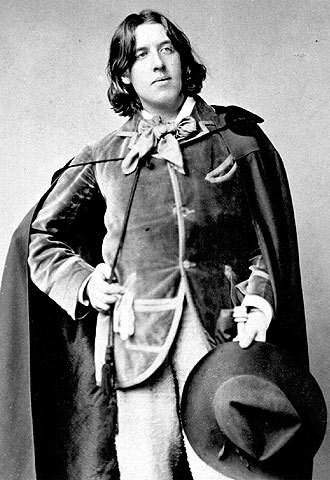 marxist beliefs in the essay the soul of man under socialism by oscar wilde The soul of man under socialism the socialist ideal art the coming solidarity by oscar wilde and william morris.
