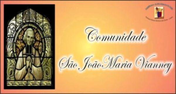 Comunidade São João Maria Vianney - Lobato