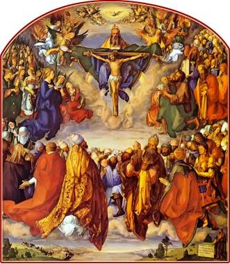 Educar con Jesús: Todos los Santos. 1 de noviembre: educarconjesus.blogspot.com/2012/10/todos-los-santos-1-de-noviembre...