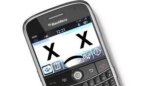 Charging Pada Battery Yang Sudah Habis Total Blackberry Mati Total