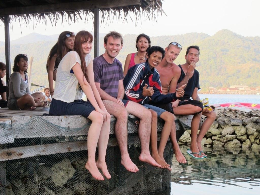vacation to karimunjava jepara