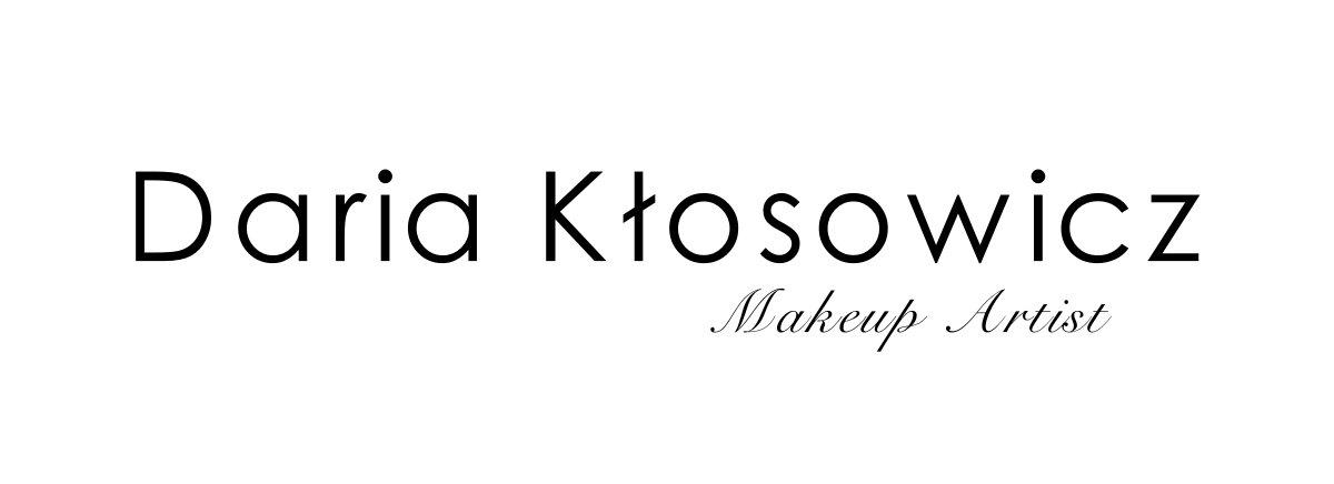 Daria Kłosowicz - Makeup Artist