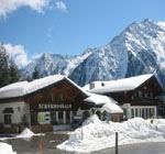 Hotel Schoenmoosalm
