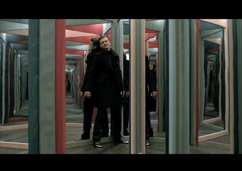 00O00 Menswear Blog Justin Timberlake's Christian Louboutin 'Gareth' Lace-up - 'Mirrors' Music Video