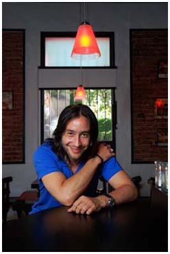 luciano Pereyra 2009